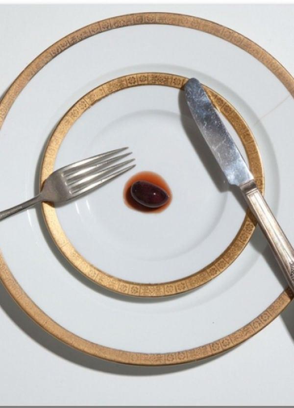 12 últimas refeições de presos condenados à morte