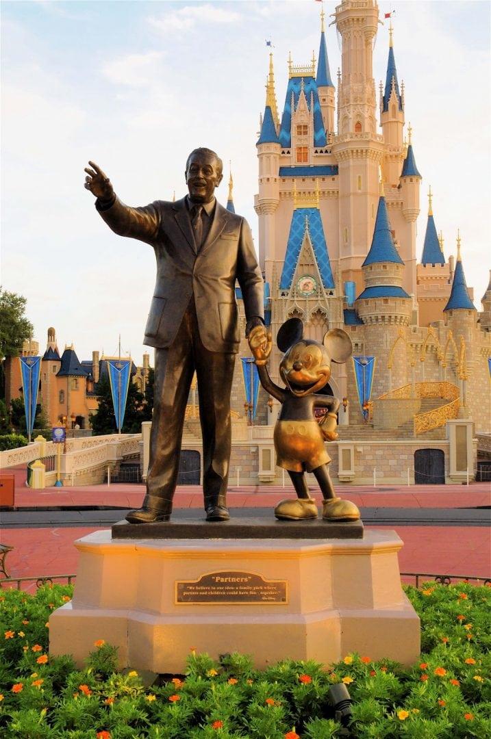 10 curiosidades sobre a Disney que quase ninguém sabe