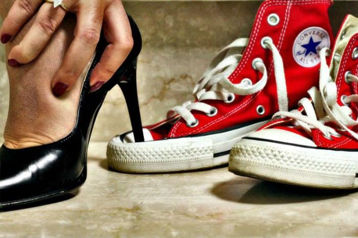 Que tipo de sapato você usa? Descubra aqui o que seu calçado diz sobre você