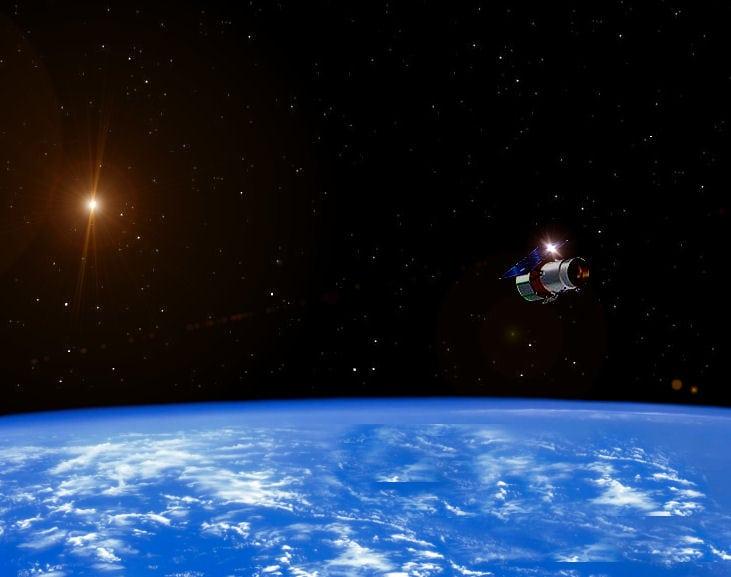 9 coisas mais estranhas que já foram enviadas ao espaço