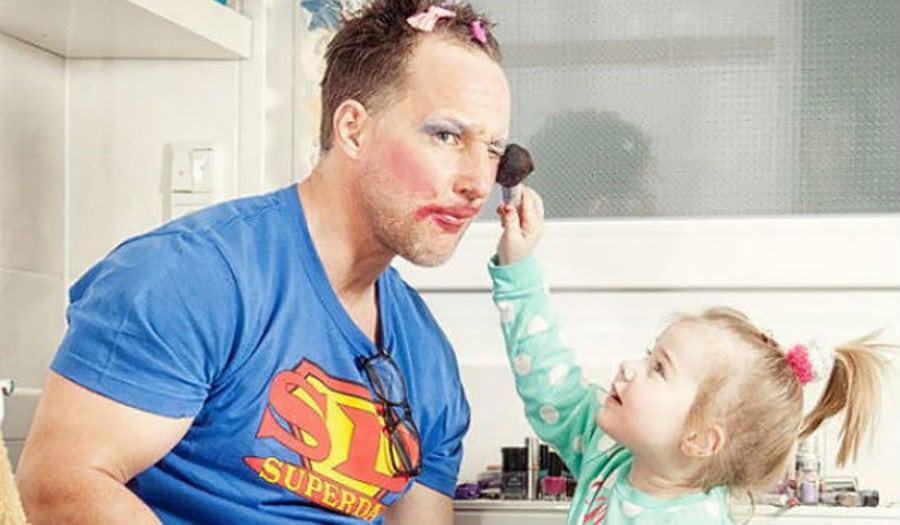 20 candidatos perfeitos ao prêmio de melhor pai do ano