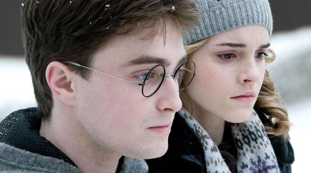 Fãs de Harry Potter precisam desvendar enigma para ler novos contos do bruxo