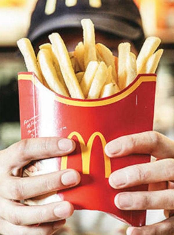 7 fatos sobre o McDonald's que você não conhece