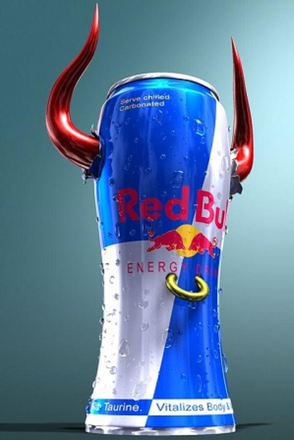 13 segredos que você não conhece sobre o Red Bull
