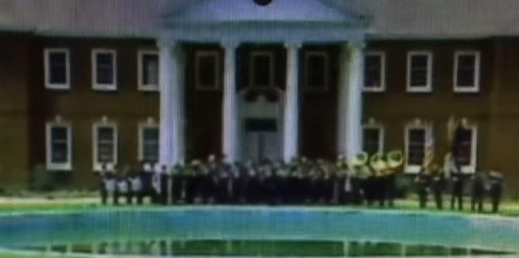 Vídeo estranho que a CNN teria gravado para o fim do mundo vaza na internet