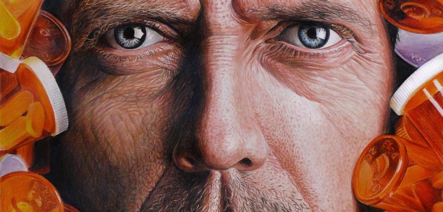 Argentino cria desenhos hiper-realistas usando apenas lápis de cor