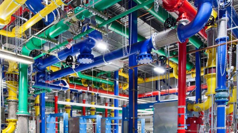 Veja como são os escritórios do Google ao redor do mundo