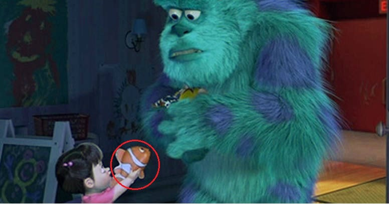 10 aparições secretas de outros personagens nos desenhos da Disney