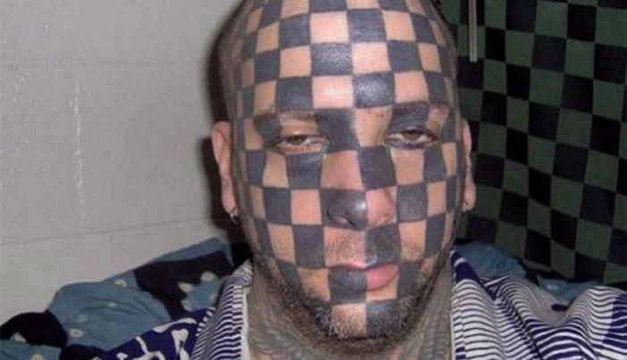18 piores tatuagens já encontradas na internet