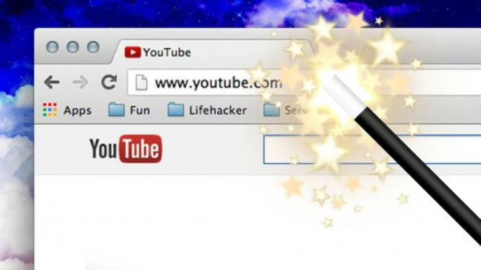 5 truques incríveis que podem ser feitos no URL do Youtube