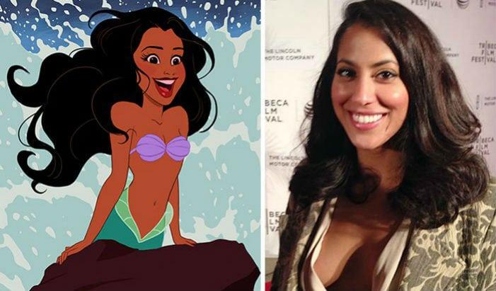 Dia dos Namorados, ele transformou a namorada em princesa da Disney
