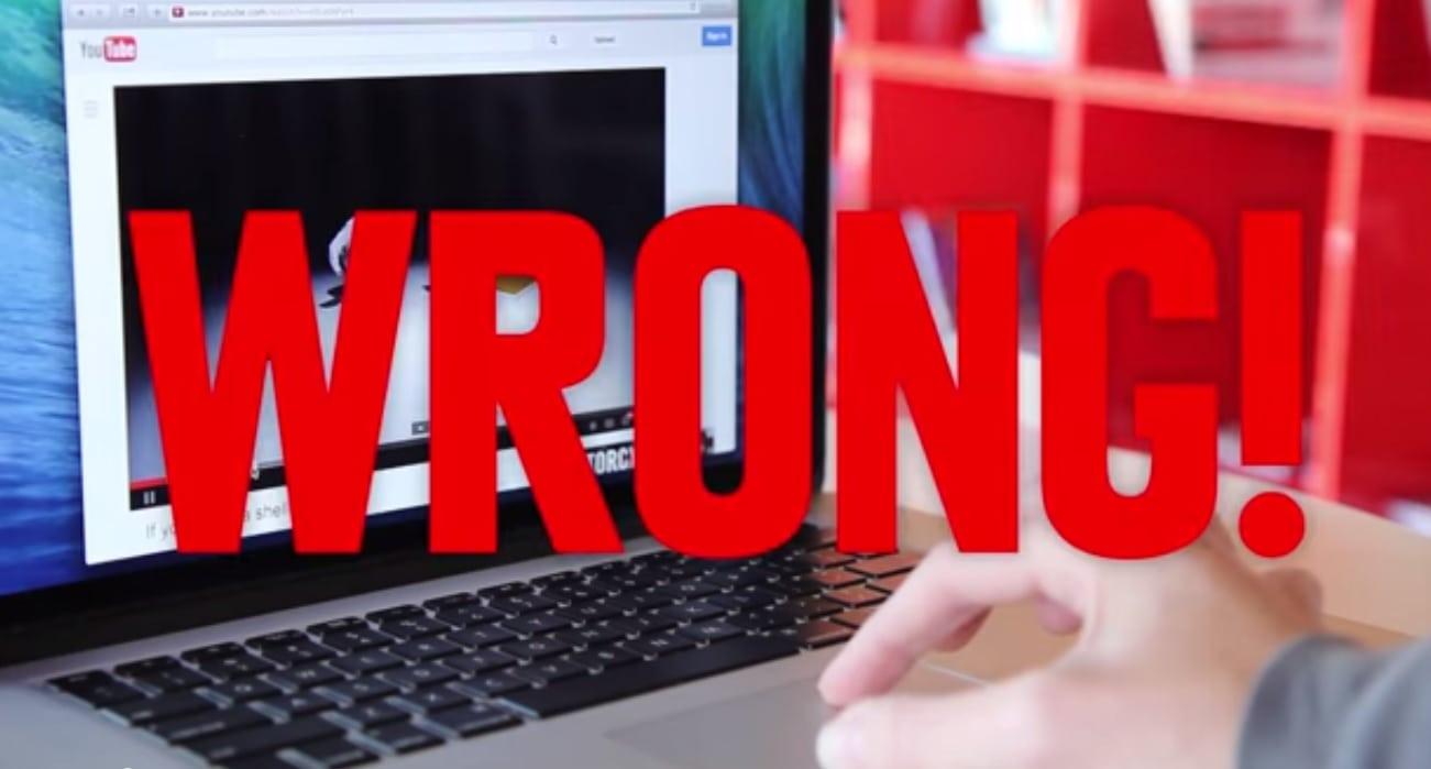 6 tecnologias que você sempre usou de forma errada