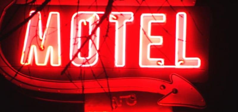 6 perigos que os quartos de motel podem trazer e ninguém comenta