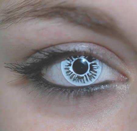 e524716156100 15 lentes de contato estranhas que vão deixar você impressionado ...