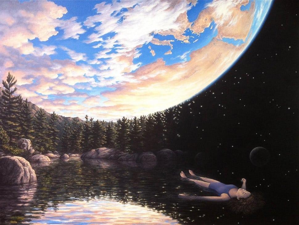 25 ilusões de ótica geniais que vão fazer você questionar a ... 56bdf26873