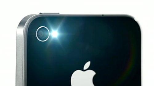 Hacé tu luz UV negra casera con el flash de tu celular lince