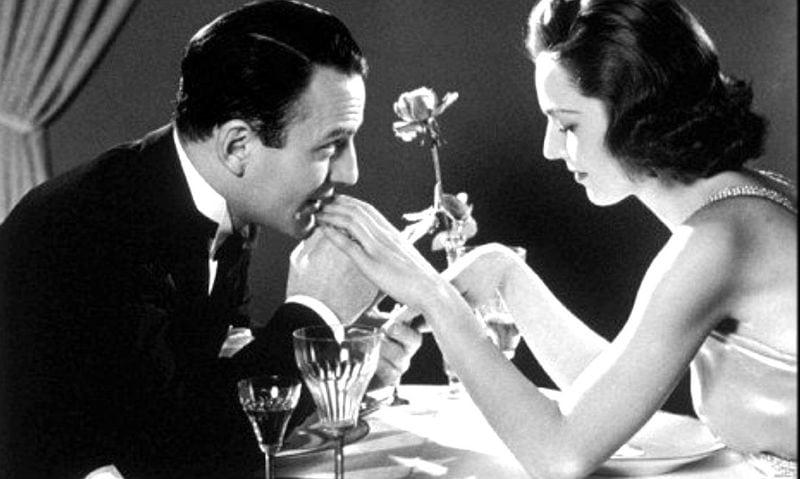 12 dicas de namoro revoltantes da década de 30