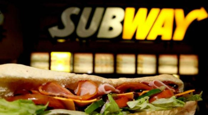13 curiosidades sobre a Subway que você provavelmente não conhecia