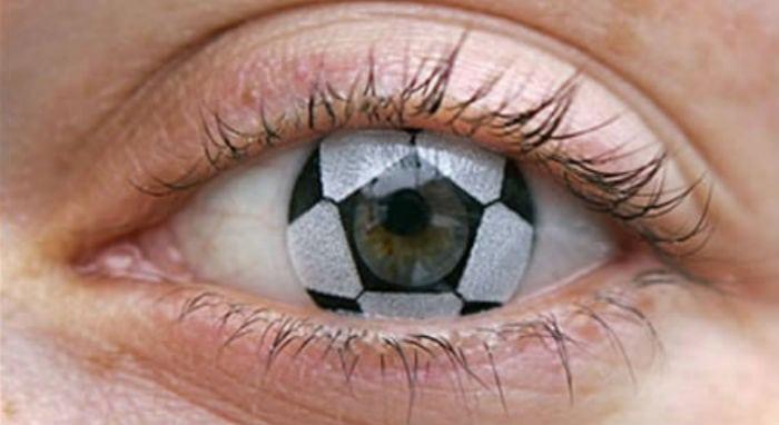15 lentes de contato estranhas que vão deixar você impressionado