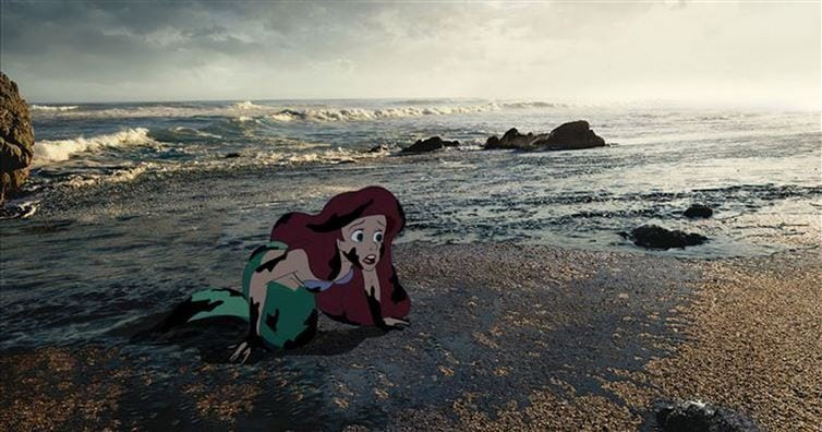 19 finais infelizes de personagens da Disney se vivessem no mundo real