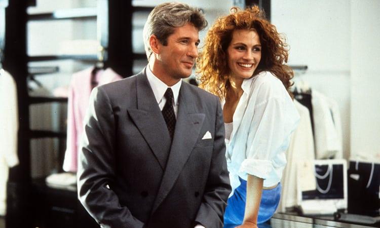Veja como ficou o elenco de Uma Linda Mulher depois de 25 anos