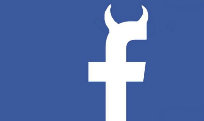 10 golpes mais populares no Facebook em 2014