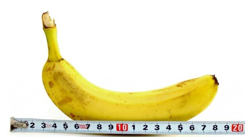 Qual a média mundial de tamanho do pênis?
