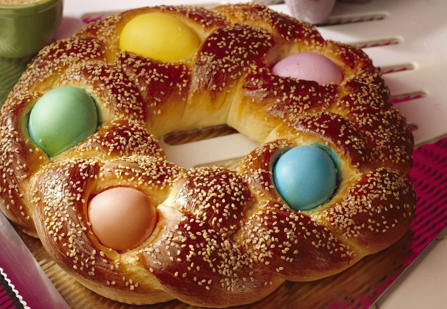 Comidas de Páscoa - 19 pratos típicos ao redor do mundo