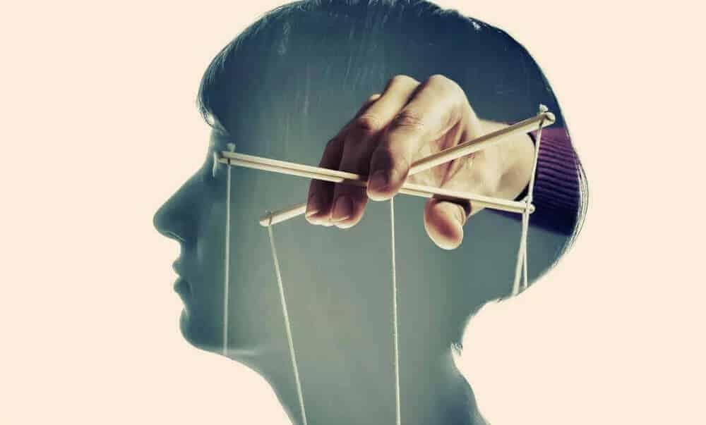 5 provas de que sua mente manipula você todos os dias
