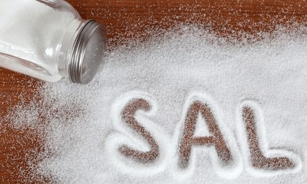 7 utilidades secretas do sal de cozinha