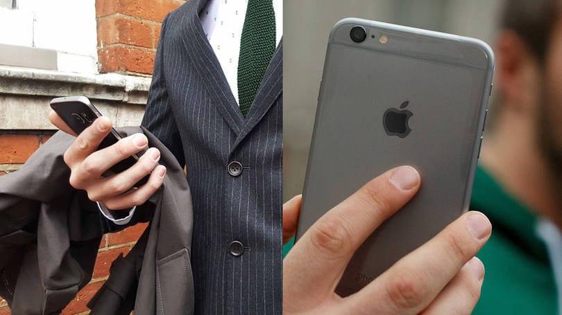 9 vantagens do Galaxy S6 que o iPhone 6 não tem