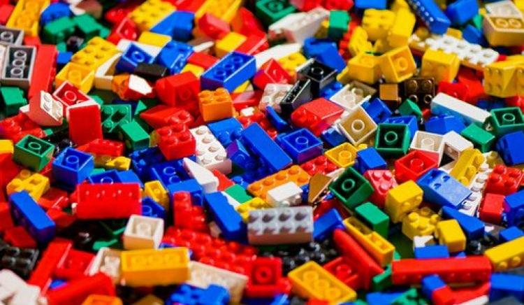 22 curiosidades sobre a LEGO que você não conhecia