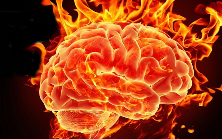 6 coisas que estão matando seu cérebro lentamente