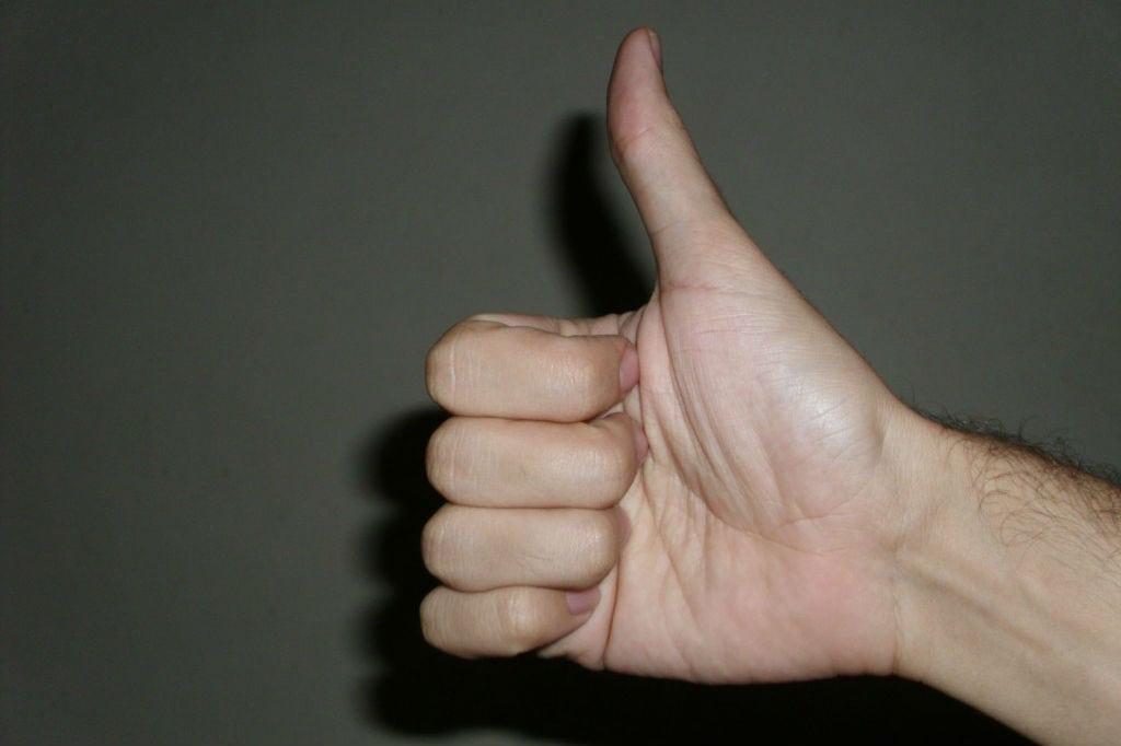 5 coisas que o tamanho dos dedos diz sobre os homens