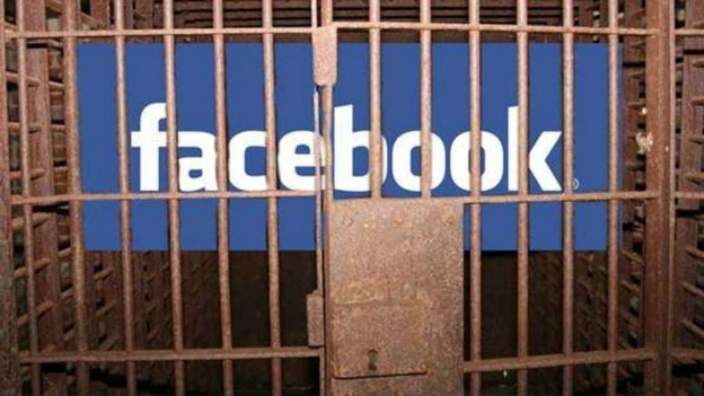 6 criminosos presos com a ajuda do Facebook