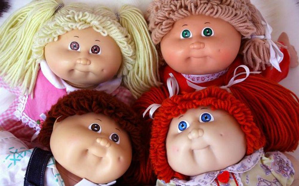 18 brinquedos dos anos 80 que toda menina queria ter