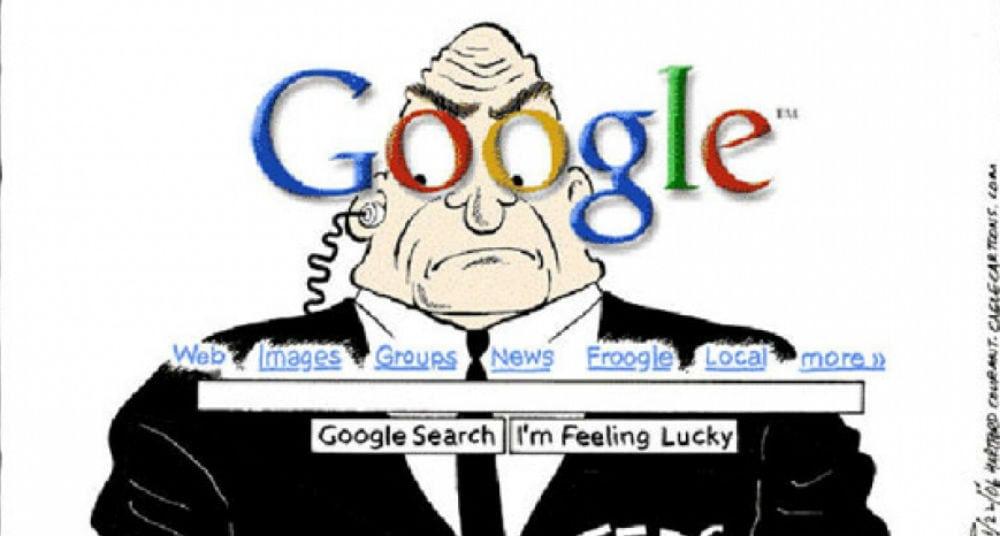 Google sabe sobre sua vida que você poderia imaginar