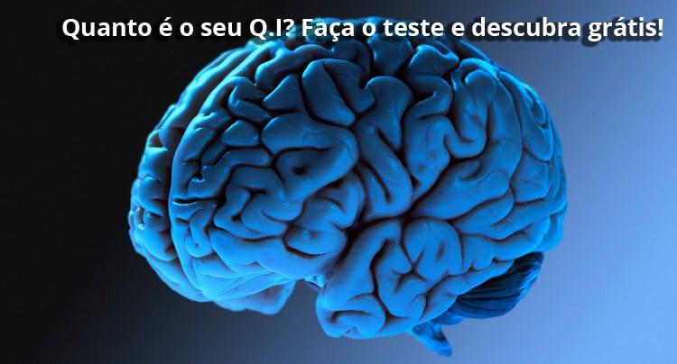 Quanto é o seu Q.I? Faça o teste e descubra! - Segredos do Mundo