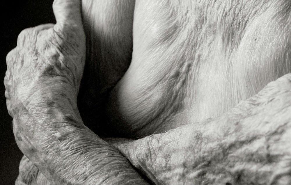 Como fica o corpo humano com mais de 100 anos