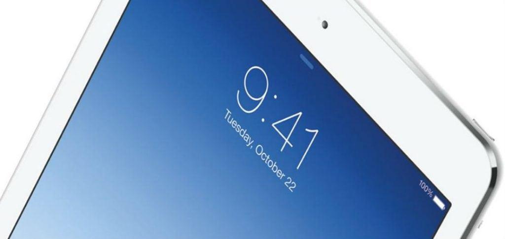 Por que a Apple sempre usa o horário 9:41 em divulgações?