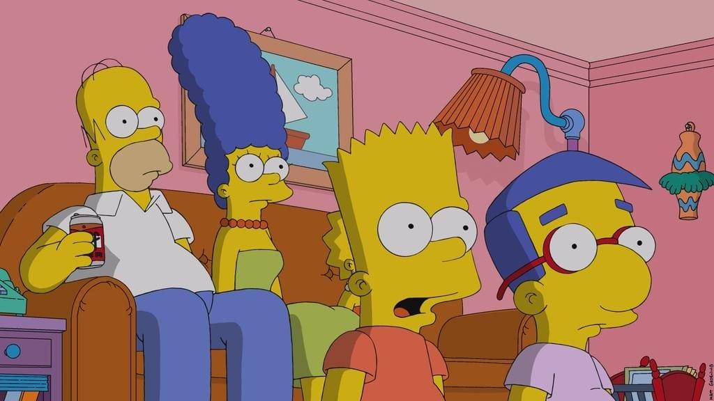 9 erros da série Os Simpsons que ninguém viu