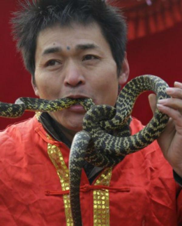 11 segredos da China que beiram a bizarrice