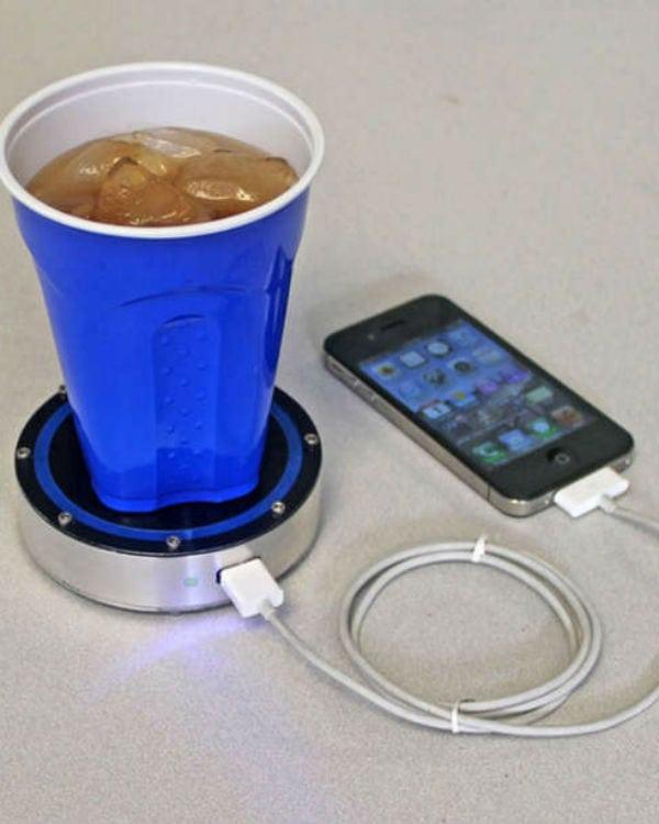26 invenções úteis que deveriam estar em todos os lugares