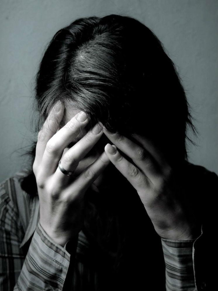 8 sinais de que você pode estar com depressão