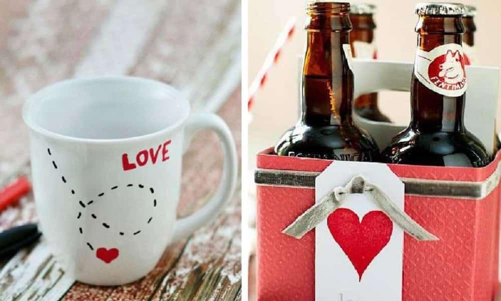 15 presentes criativos e baratos para o Dia dos Namorados