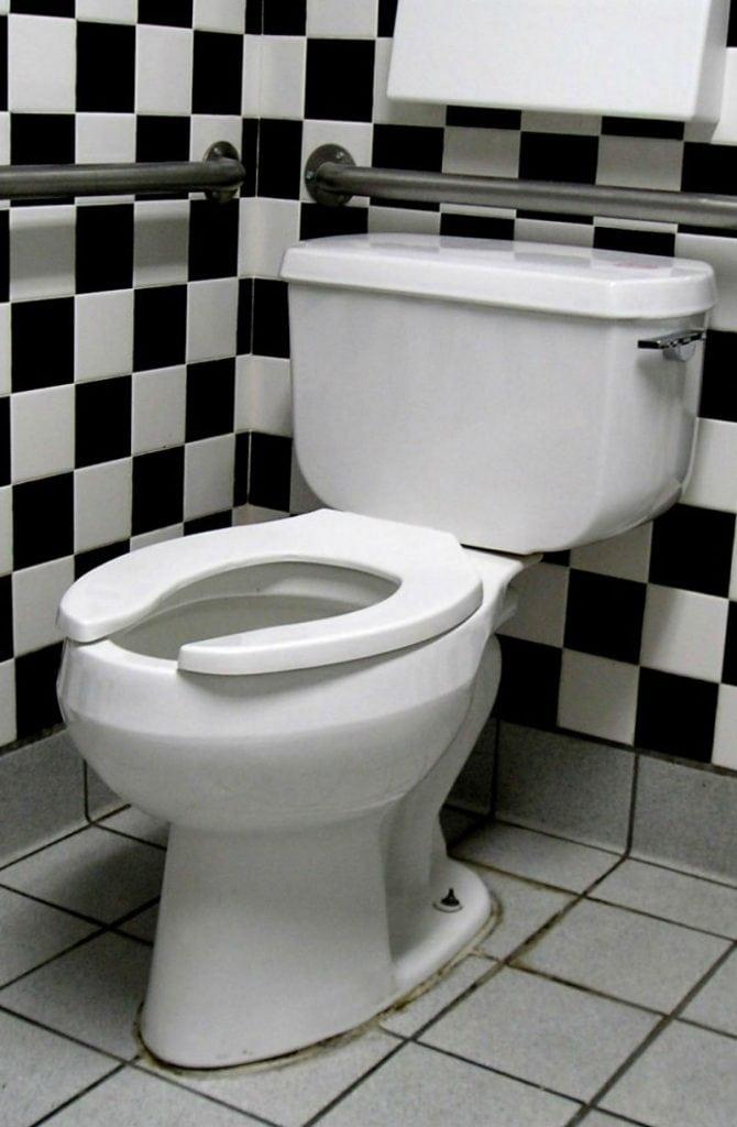 17 segredos sobre banheiros que você deveria saber