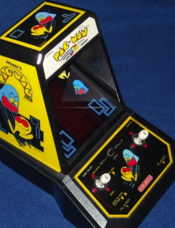 11 brinquedos dos anos 80 que você nunca viu