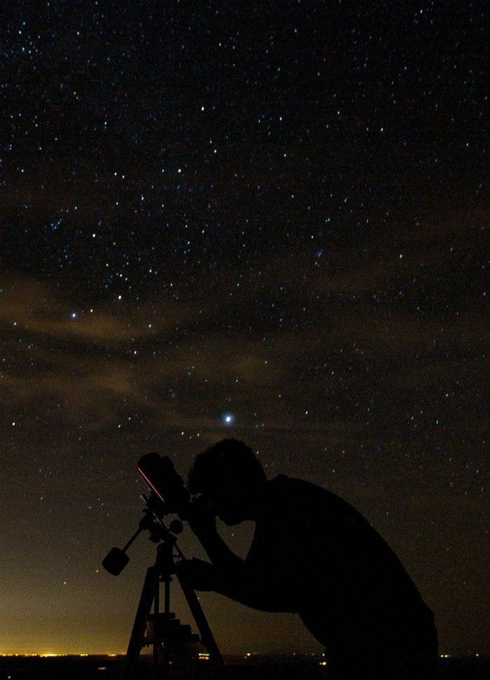 12 eventos astronômicos que você ainda vai ver em 2015