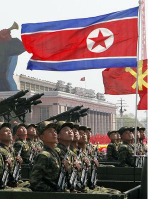 8 coisas comuns que dão pena de morte na Coreia do Norte