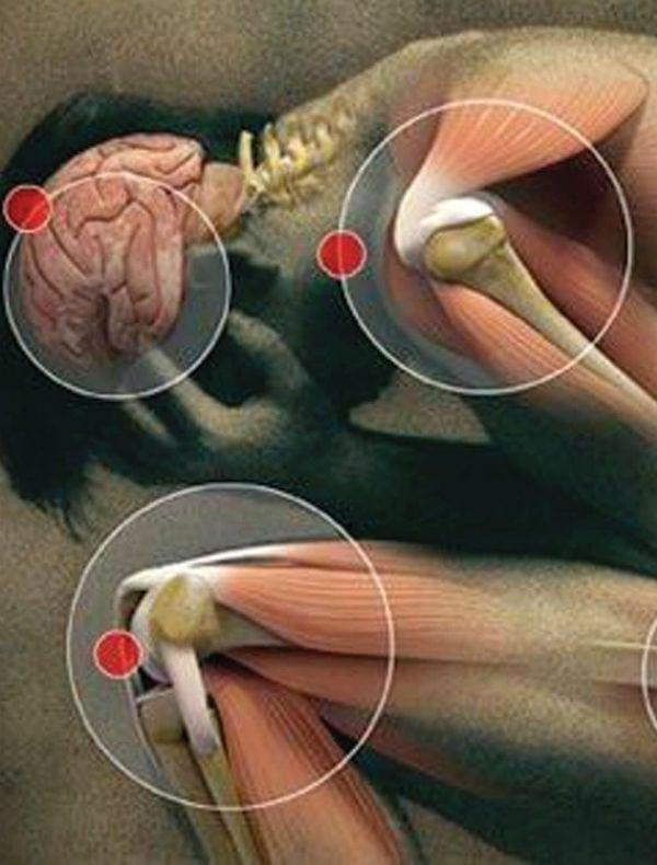 5 dores do corpo que jamais devem ser ignoradas
